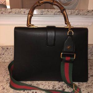 Gucci Bags - Gucci - Dionysus Medium Top Handle Bag